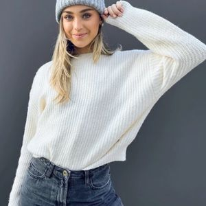 ASOS soft pullover sweater